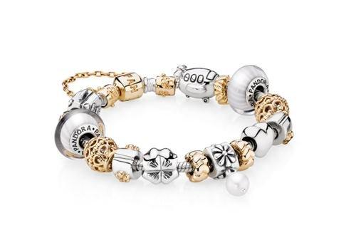 bijoux pandora femme