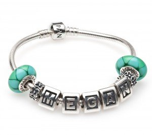Pandora Bracelet Megan