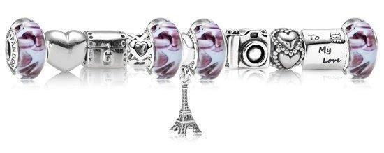 Bracelet PANDORA Paris